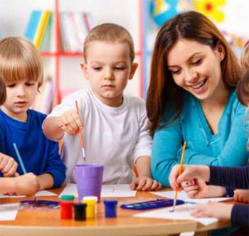 Early Childhood Education & Child Support