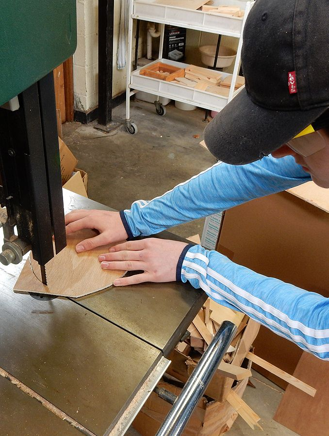 Introduction to Practical Carpentry Skills