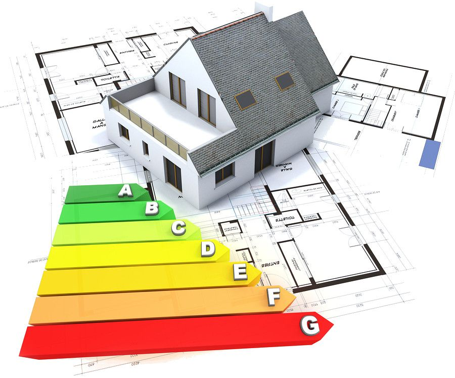 BER Rating House Plans