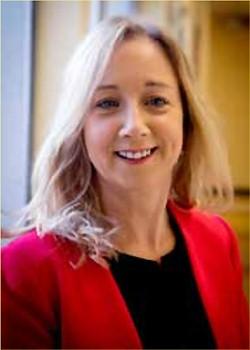 Elaine O'Sullivan – Deputy Principal